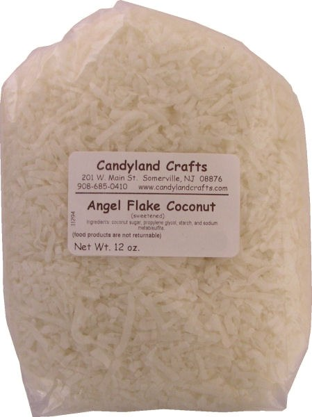 CK Product Angel Flake Coconut 12 Oz.