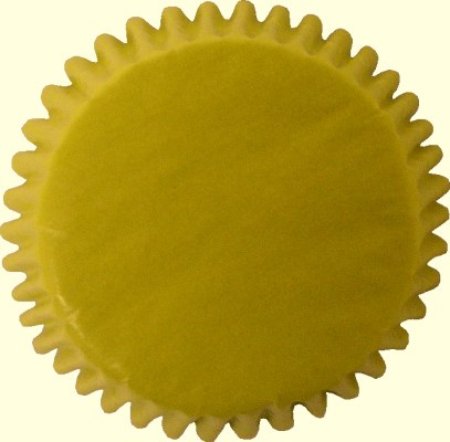 CK Product Baking Cups: Yellow/60
