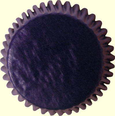 CK Product Baking Cups: Purple/100
