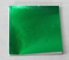 CK Product Green 4x4 Foils 125/pkg