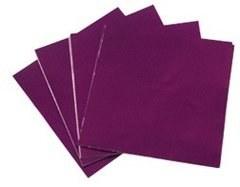 CK Product Violet 4x4 Foils 125/pkg