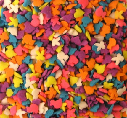 Confetti: Bunnies & Duckies 10