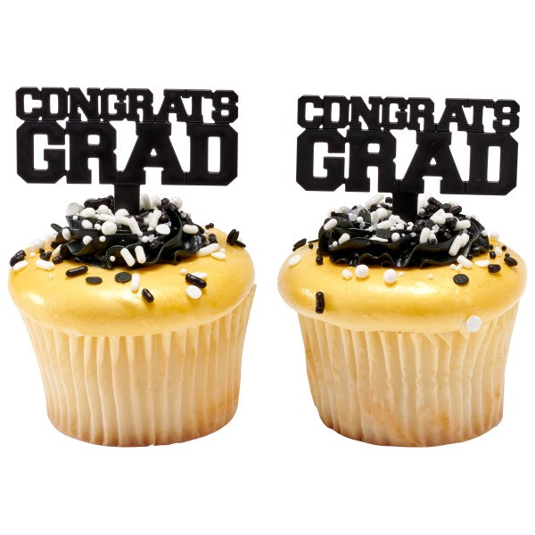 Congrats Grad Picks 12pack