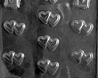 Life of the Party Double Hearts Assortment