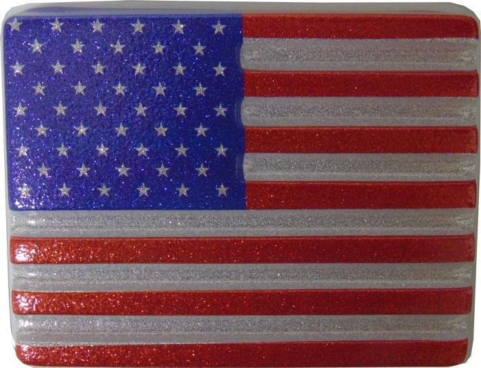 Usa Flag Pop Top