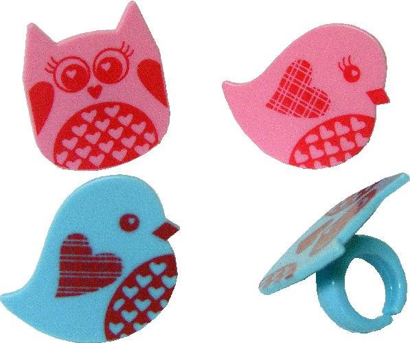 Love Birds 12pk.