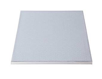 Whalen 1/4sheet Drums 1/2thick: White