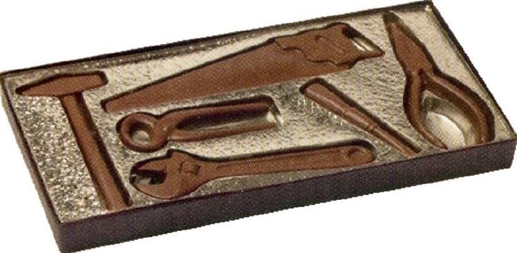 Duerr Packaging Tool Set Box (d-66)