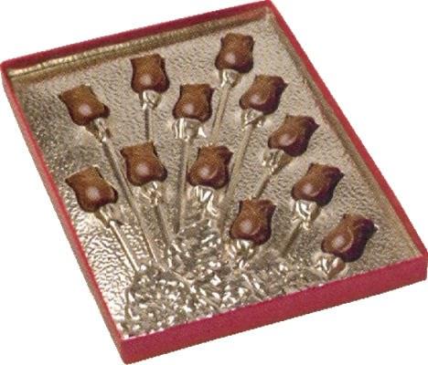 Duerr Packaging Rose Buds Box