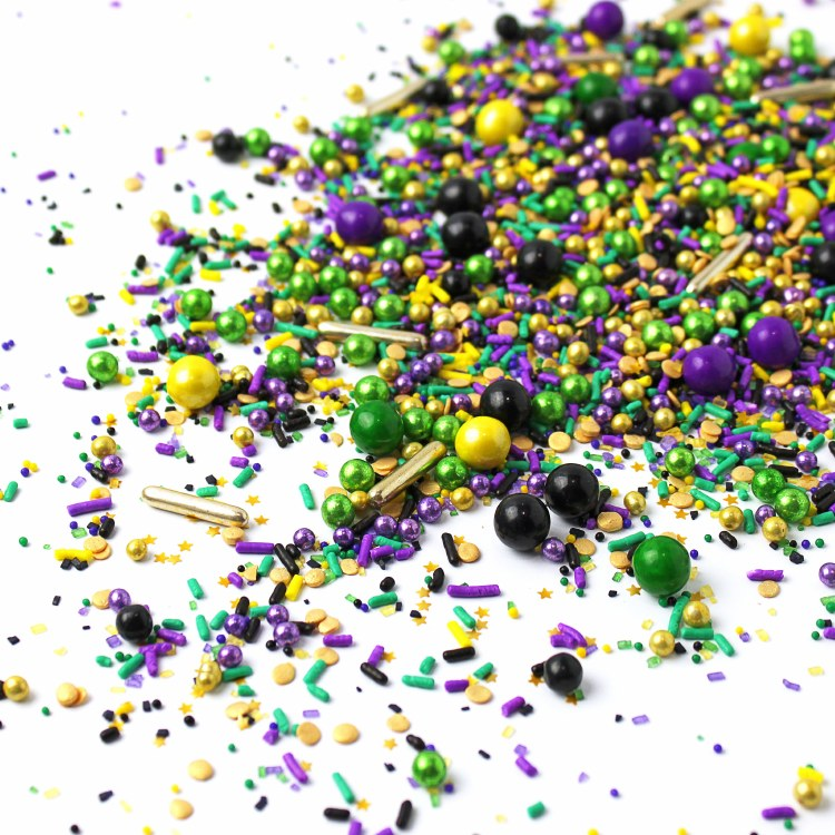 Sprinkle Pop Fat Tuesday Mix