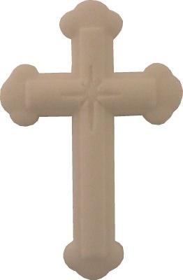 White Sugar Cross