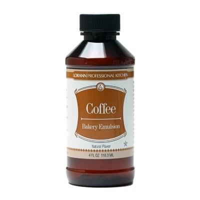 LorAnn Emulsions: Coffee 4oz