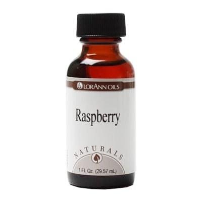 LorAnn Naturals Oil Raspberry 1 Oz