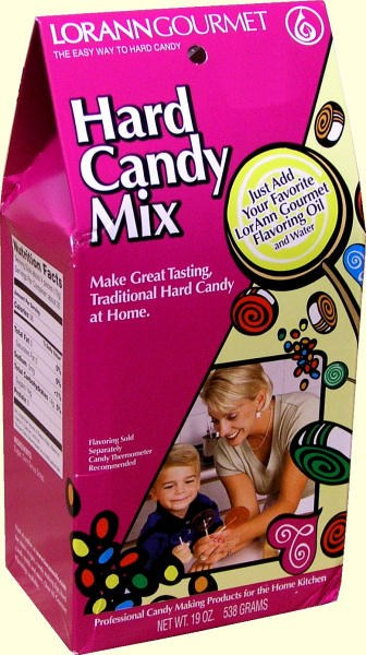 LorAnn Lorann Hard Candy Mix