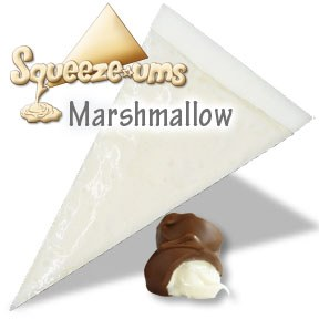 Squeeze-ums Fill:marshmllw 4oz