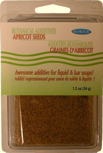 Apricot Seed Soap Additive