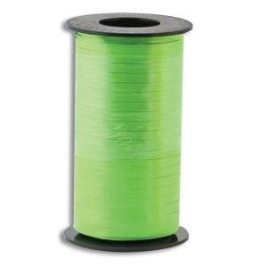 Large Lime Ribbon