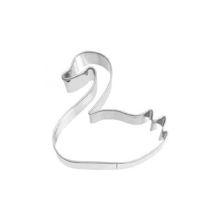 R & M International Metal Cutter: Swan