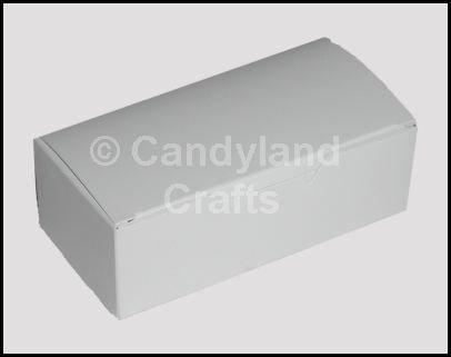 1/2 Lb White Box/5