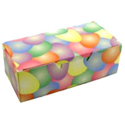 1/2 Lb Easter Egg Box