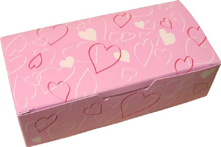 1/2 Lb Box Entangled Hearts/5