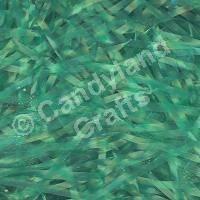 Shredded Grass: Green 2 Oz