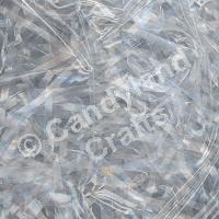 Shredded Grass: Clear 2 Oz