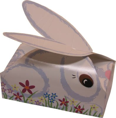 1/4lb Easter Bunny Buddies Box
