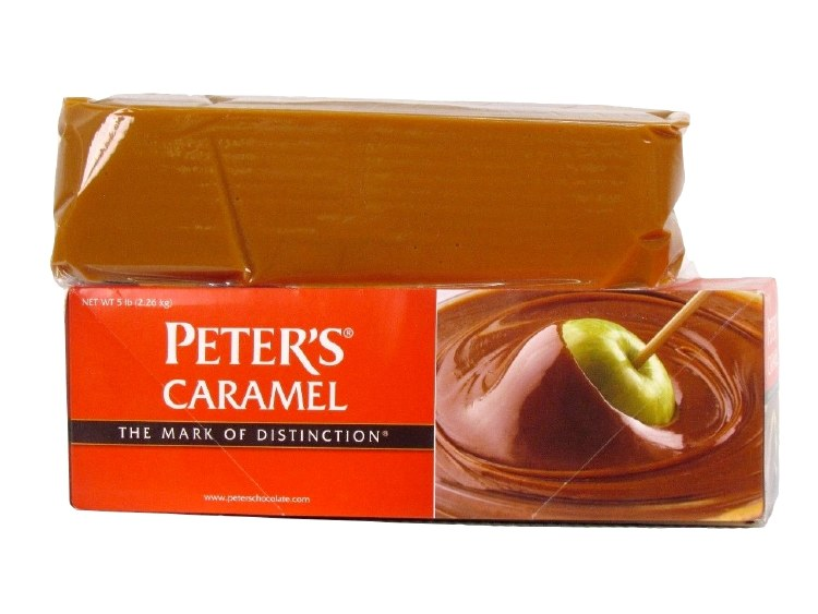 Peters Caramel 5 Lb