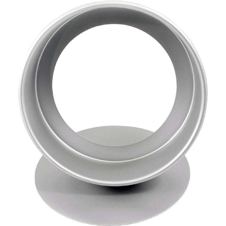 Round Removable Bottom 14x3