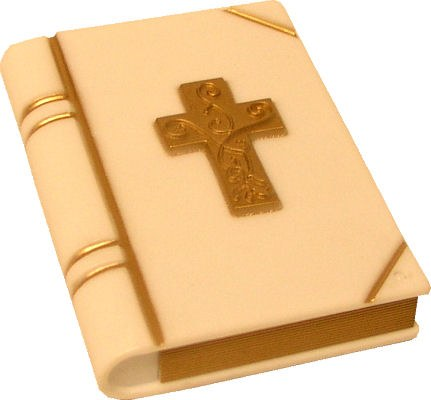 Plastic Bible