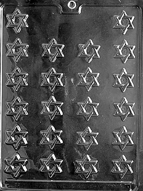 Life of the Party B/s Star Of David