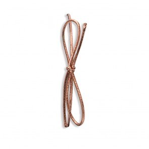19' Bronze Stretch Loops/5