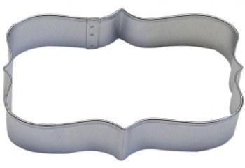 R & M International Metal Cutter: Plaque