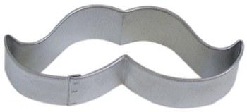 R & M International Metal Cutter: Mustache