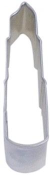 R & M International Metal Cutter: Lip Stick
