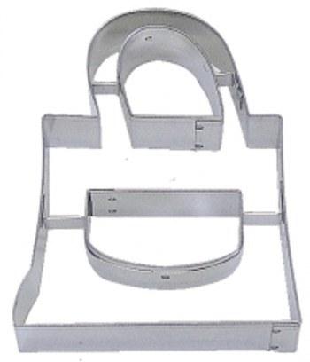 R & M International Metal Cutter: Purse
