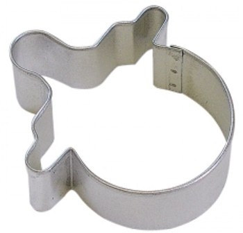 R & M International Metal Cutter: Baby Pacifier