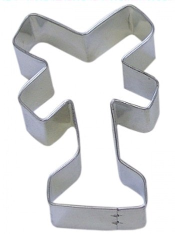 R & M International Metal Cutter: Rr Crossing Sign
