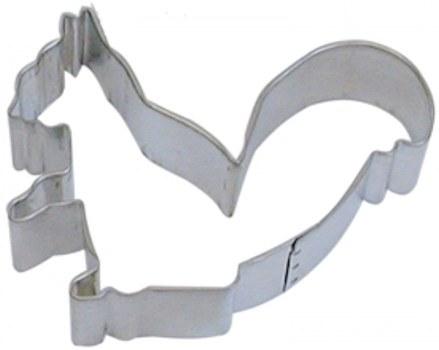 R & M International Metal Cutter: Squirrel