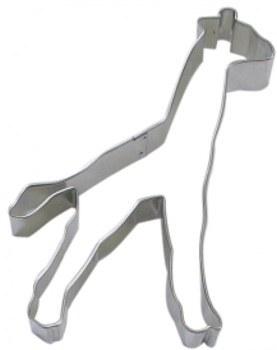 R & M International Metal Cutter: Giraffe