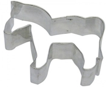 R & M International Metal Cutter: Horse