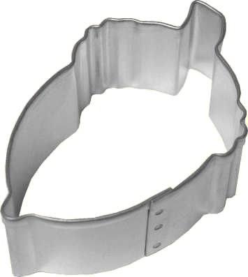 R & M International Metal Cutter: Acorn