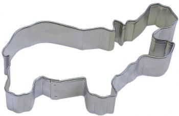 R & M International Metal Cutter: Hippo