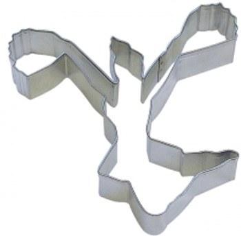 R & M International Metal Cutter: Cheerleader