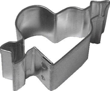 R & M International Metal Cutter: Heart W Arrow
