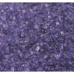 Sanding Sugar Purple 16 Oz