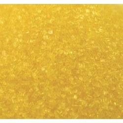 Sanding Sugar Yellow 16 Oz