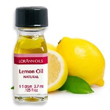 LorAnn Flavoring Oil Lemon 1 Dm