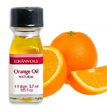 LorAnn Flavoring Oil Orange 1 Dm